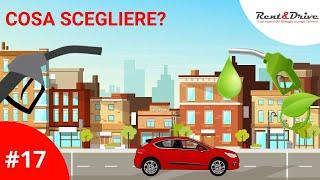 Download #17 - Benzina, Diesel o Elettrica, quale auto scegliere nel 2018? Video