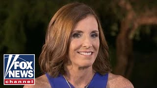 Download McSally: Sinema is in the liberal witness protection program Video