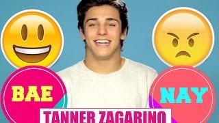 Download Man Buns, Leggings and Selfies with Tanner Zagarino #BAEorNAY Video