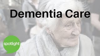 Download ″Dementia Care″ - practice English with Spotlight Video