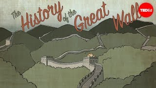 Download What makes the Great Wall of China so extraordinary - Megan Campisi and Pen-Pen Chen Video