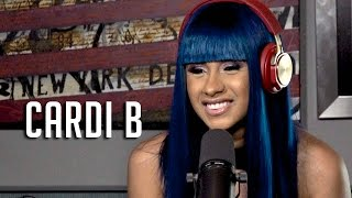 Download Cardi B Talks Leaving Love and Hip Hop + Getting Illegal Plastic Surgery Video