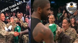 Download NBA ″ RESPECT ″ Moments Video