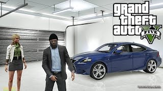 Download GTA 5 REAL LIFE MOD - TREVOR'S WAY - PART 13 (GTA 5 REAL LIFE MOD PC) Video
