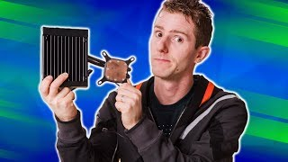 Download Why you shouldn't water cool your PC Video