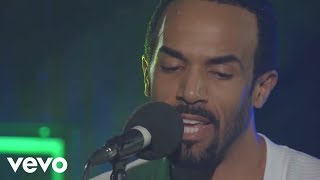 Download Craig David - Love Yourself (Justin Bieber cover in the Live Lounge) Video