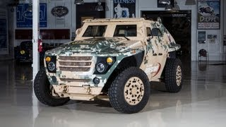 Download U.S. Army FED - Jay Leno's Garage Video