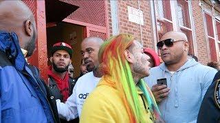 Download Teka$hi69 arrested during ″BILLY″ music video shoot!!! Video