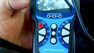 Download Innova 3150F Scan tool Video