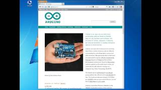 Download Arduino Tutorial Part 1 - Getting Started and Connected! Video