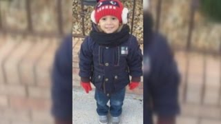 Download 3-Year-Old Boy Declared Brain Dead After Cops Say Mother's Boyfriend Abused Him Video