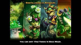 Download Dungeon Boss PvP Series - Unleashing Nature Boy - WOOOOOOOOOOO Video