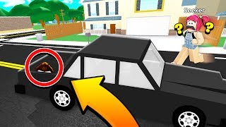 Download WORLDS WORST SEEKER! | ROBLOX HIDE AND SEEK with Jerome! Video