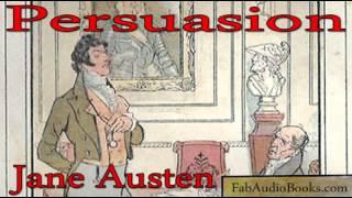 Download PERSUASION - Persuasion by Jane Austen - Unabridged audiobook - FAB Video
