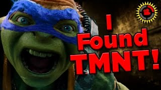 Download Film Theory: PROOF of Teenage Mutant Ninja Turtles in New York! (TMNT 2: Out of the Shadows) Video
