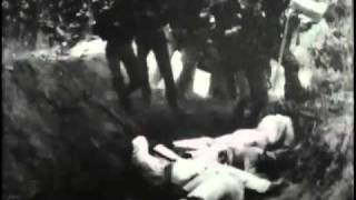 Download Filipinos retreat from trenches Video