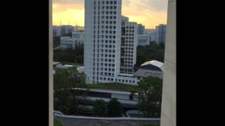 Download Vlog #1: NUS Campus (U-Town) and My Dorm Video