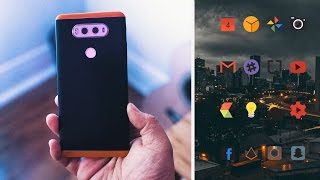 Download What's On My Android - LG V20 Video