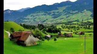 Download Switzerland trip - spring season. Video