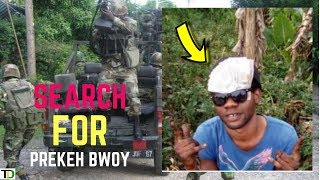 Download TWO Soldiers SH0T in St James, in search for PREKEH BWOY | Teach Dem Video