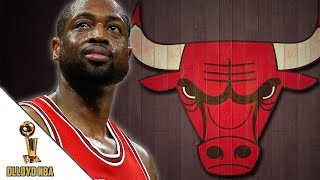 Download Bulls To Buyout Dwyane Wade From Contract?! Video