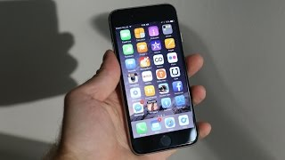 Download iPhone 6 Hands On Video