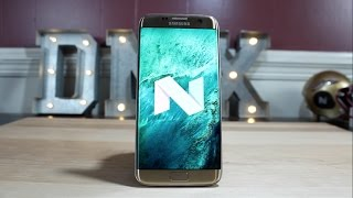 Download Official Samsung Galaxy S7 Edge Android 7.0 Nougat Review! Video