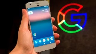 Download ✹Pixel XL (Android 7.11 Nougat APPs) Camera/Teclado/Icones/Wallpapers/Launcher/Bootanimation...(Etc) Video