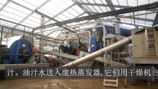 Download Pioneer Fishing (West Coast) Fishmeal & Fish Oil Production Video with Chinese subtitles Video
