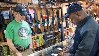 Download Minorities Buying More Guns Post-Election Video