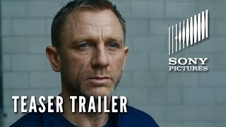Download SKYFALL - Official Teaser Trailer Video