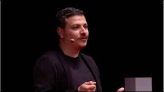 Download Hayal Tüccarından Mutluluğun Kodları | Mehmet Turgut | TEDxIstanbul Video
