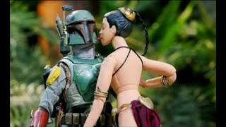 Download The real story of Boba Fett Video