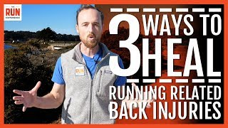 Download 3 Ways To Heal A Running Related Back Injury Video