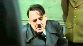 Download Hitler's reaction after hearing Rebecca Black's ″Friday″ Video