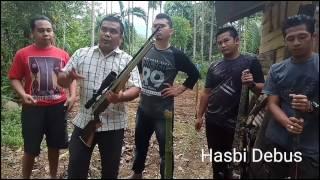 Download Ngeri PCP Gejluk setan senapan lokal terkuat yg pernah ada Video