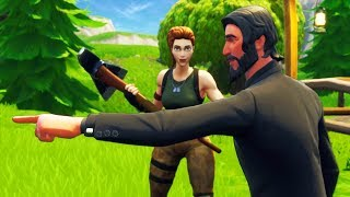Download How To Train Your Noob | A Fortnite Film Video