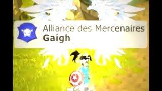 Download [Dofus] Gaigh - Féca 200 - Grade 10 - Présentation et PvP - Par Faerol - Brumaire 2.9 Video