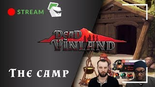 Download Stream Playdius - Dead In Vinland: The camp Video