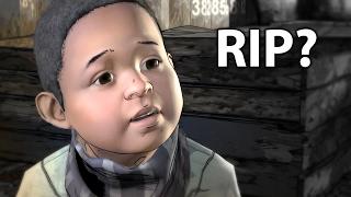 Download Is AJ Dead? | Walking Dead Season 3: ANF Video
