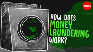 Download How does money laundering work? - Delena D. Spann Video