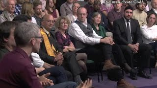 Download BBC 1 Debate: Did Man Create God? (The Big Questions 29th May 2016) Video