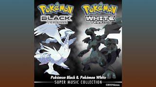 Download Pokémon: Black & White - Accumula Town (Piano + Drums Mix) Video