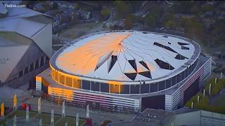 Download Why did part of the Georgia Dome stay up? Video
