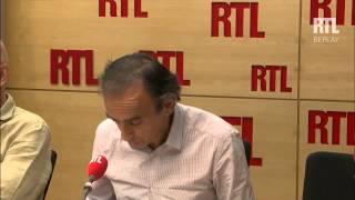 Download ″Guerre de civilisation″ : ″Manuel Valls sait-il vraiment ce qu'il dit ?″, interroge Éric Zemmour Video
