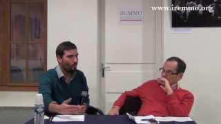 Download Frères musulmans et salafistes - Stéphane Lacroix Video