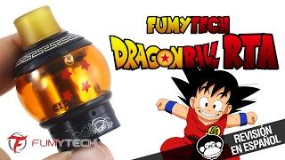 Download Dragon Ball RTA/RDA by Fumytech - ¡¡KAME HAME HAAA!! / revisión Video
