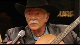 Download Ed Bruce - My first taste of Texas Video
