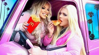Download SWITCHING LIVES WITH TRISHA PAYTAS Video