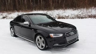 Download 5 Things I Love About My Audi S4! Video